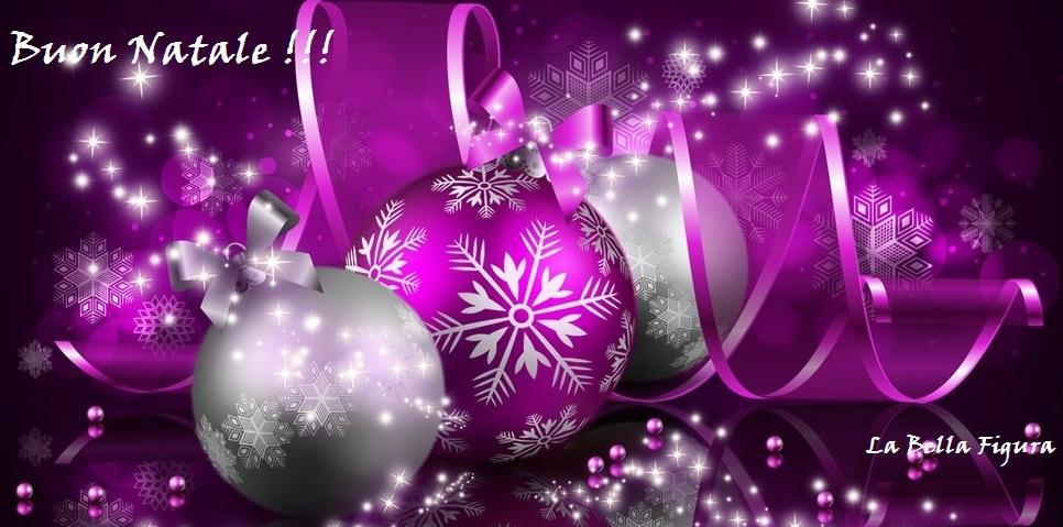 Buon Natale a tutti !!!