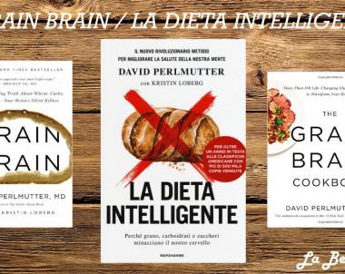 La Dieta Intelligente – David Perlmutter