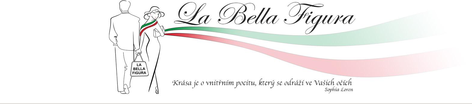 Blog La Bella Figura – Vítáme všechny!  :-)
