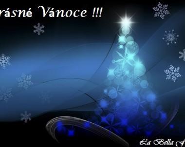 Krásné Vánoce 2014 !!!