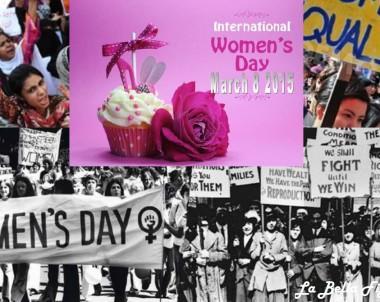 MDŽ – Mezinárodní den žen